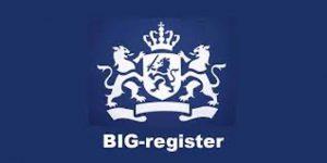 BIG-register informatie